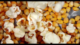 Popcorn Footage