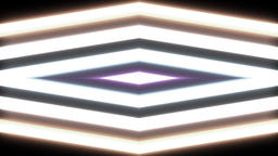Psychedelic Abstract Background CG動画素材