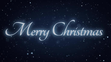Christmas and New Year After Effects Template