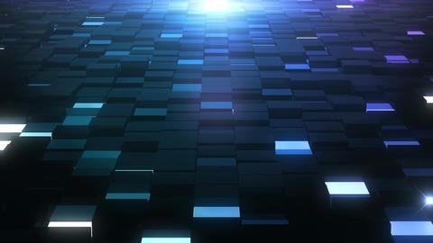 Geometric Wall-F 3 B B1Fd 4k CG動画