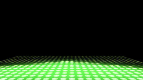 Retro Fever Dance Floor PT03, Stock Animation
