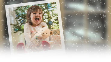 Christmass Intro After Effects Template