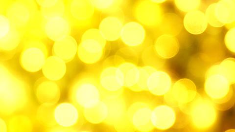 Abstract Bokeh light,Celebrate decoration light bulb bokeh,Christmas light Image