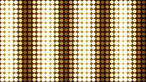 Vj Loop of Cinematic Lights Animation