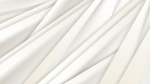 Abstract smooth beige stripes video animation Animation