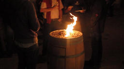 Fire,party Image