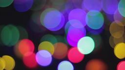 Bubbles blur Image