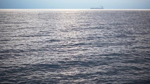 Sea Surface Footage