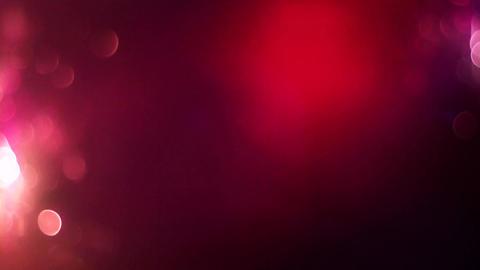 Bokeh Lights Dancing 13 Live Action