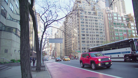Avenue Footage