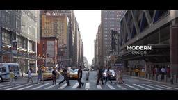 Cinematic Opener 2 Premiere Pro Template