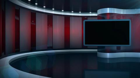 Balanced news 영상물