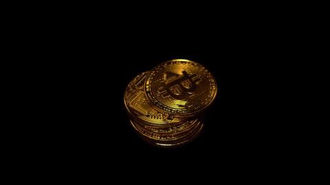 The Bitcoin Long Shot Footage