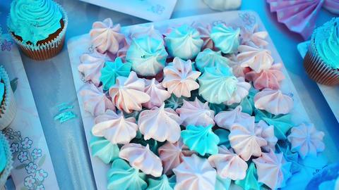 Candy Bar, Wedding Decorations Image
