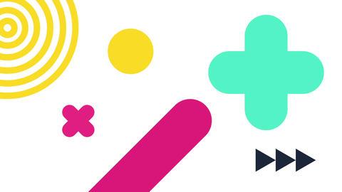 Art Background 01 스톡 비디오 클립, 영상 소스, 스톡 4K 영상