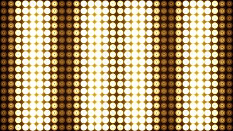 Vj lights Flashing 4K CG動画