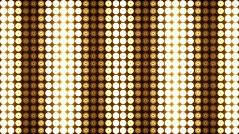 Vj lights Flashing 4K Stock Video Footage