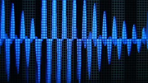 Sound sequencer Footage