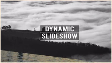 Simple Summer Slideshow After Effects Template