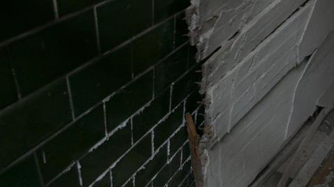Biohazard abandoned hospital Footage