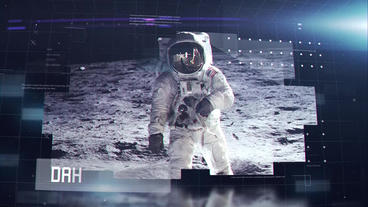 Decode Plantilla de After Effects