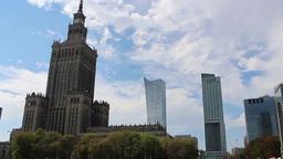 Warsaw Center Live Action