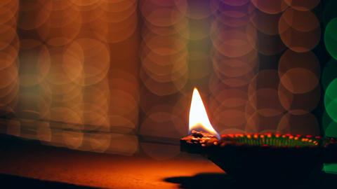 Happy Diwali Filmmaterial