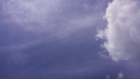 Sky Cloud 110902 B 1 HD Stock Video Footage