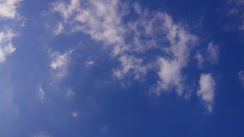 Sky Cloud 110907 D 3 HD Stock Video Footage