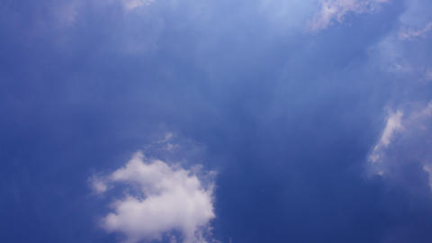 Sky Cloud 110908 A 2 HD Live Action