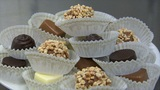 german patisserie dolly around fine chocolates 10754 Footage