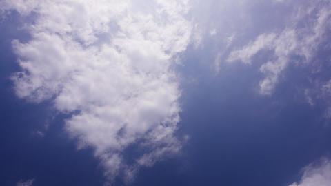 Sky Cloud 111004 A 1 HD Stock Video Footage