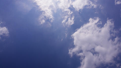Sky Cloud 111004 A 1 HD Live Action