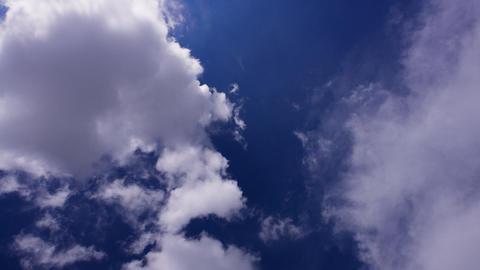 Sky Cloud 110824 B 1 HD Stock Video Footage