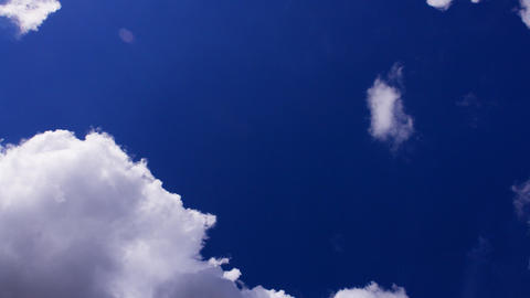 Sky Cloud 110824 C 1 HD Stock Video Footage