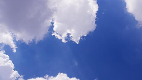 Sky Cloud 110826 A HD Stock Video Footage