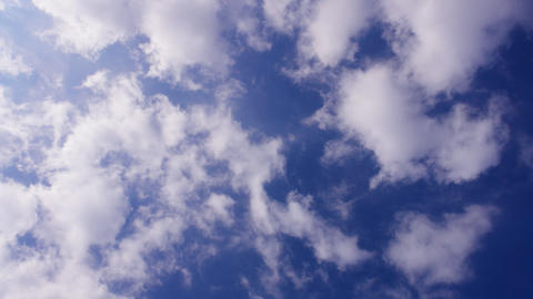 Sky Cloud 110828 D 2 HD Stock Video Footage