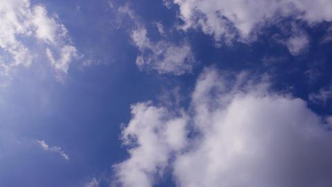 Sky Cloud 110828 D 2 HD Footage