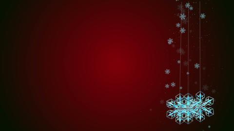snowflake 3 Animation