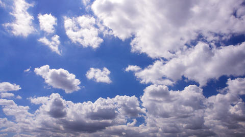 Sky Cloud 110912 A 2 HD Footage