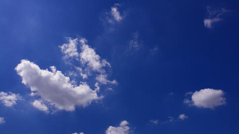 Sky Cloud 110915 A 1 HD Stock Video Footage