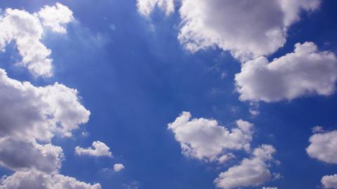 Sky Cloud 110915 A 3 HD Stock Video Footage