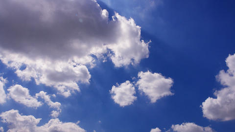Sky Cloud 110915 A 3 HD Animation
