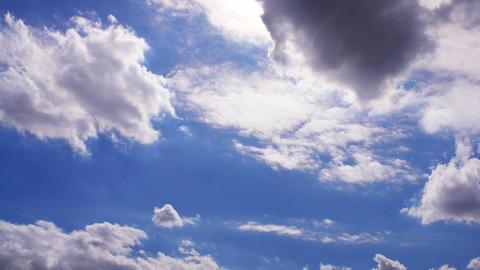 Sky Cloud 110922 B 1 HD Stock Video Footage