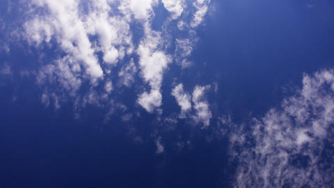 Sky Cloud 111004 A 1 HD Stock Video Footage