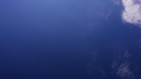 Sky Cloud 111004 A 1 HD Footage