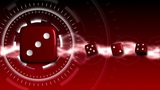 Casino Dice Background - Casino 17 (HD) Animation