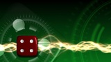 Casino Dice Background - Casino 21 (HD) Animation