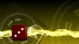 Casino Dice Background - Casino 23 (HD) Animation