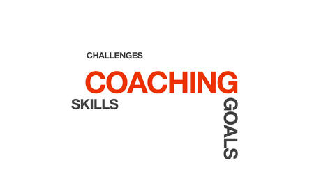 Coaching Stock Video Footage